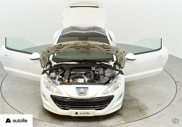 Peugeot RCZ 11