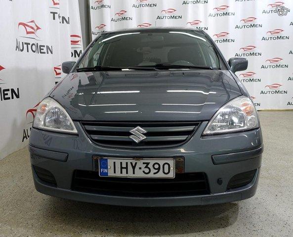 Suzuki Liana 3