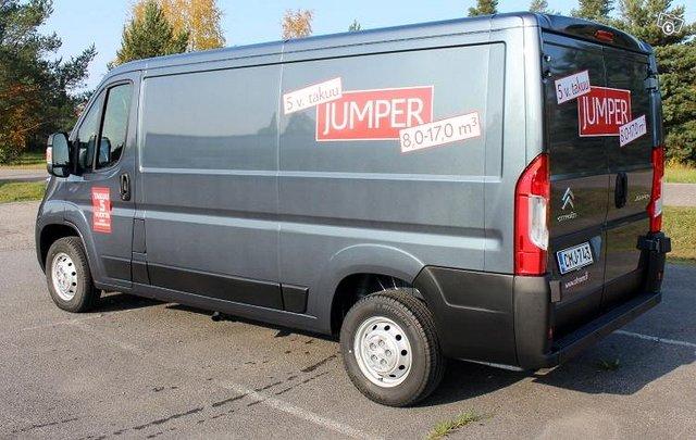 Citroen Jumper 3