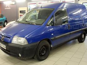 Peugeot Expert, Autot, Raahe, Tori.fi