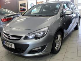 Opel Astra, Autot, Raahe, Tori.fi