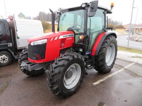 Massey Ferguson MF 4709, Maatalouskoneet, Työkoneet ja kalusto, Mäntsälä, Tori.fi