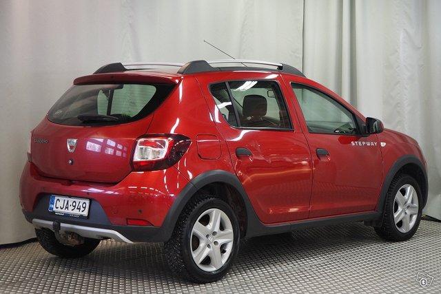 Dacia Sandero 4