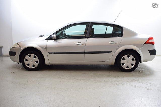 Renault Megane 8