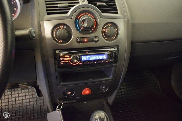 Renault Megane 16