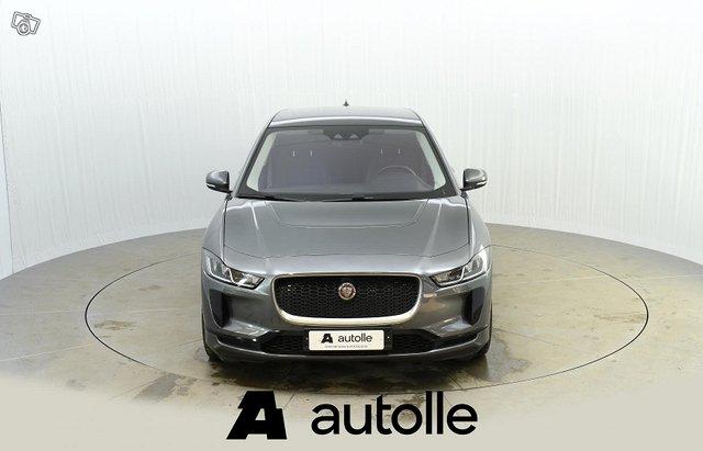 Jaguar I-Pace 2