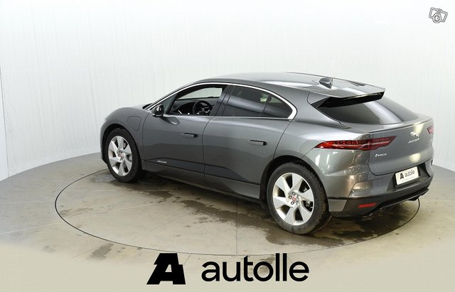 Jaguar I-Pace 7