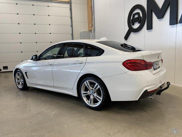 BMW 418 5