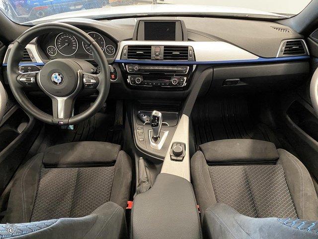 BMW 418 8