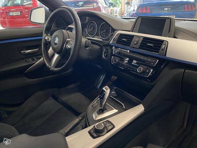 BMW 418 9