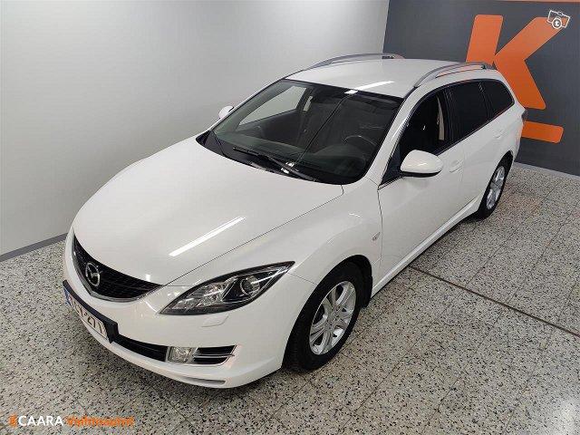 Mazda Mazda6 5