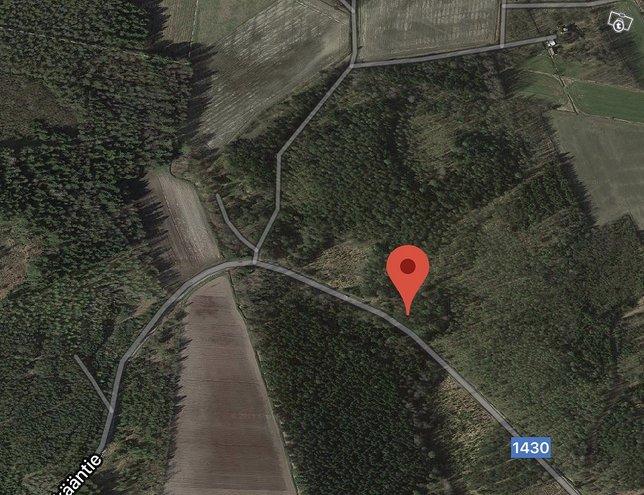 Hyvinkää Ridasjärvi Sälinkääntie 456
