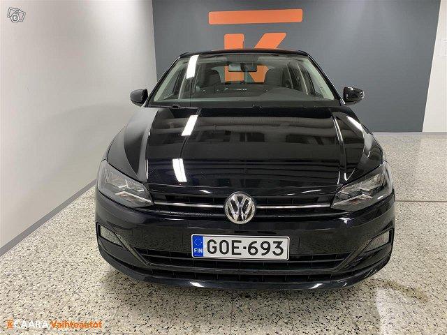 Volkswagen Polo 2