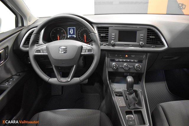Seat Leon 5