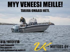 Faster, Moottoriveneet, Veneet, Ruovesi, Tori.fi