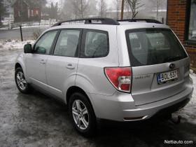 Subaru Forester, Autot, Paimio, Tori.fi