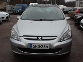 Peugeot 307, Autot, Espoo, Tori.fi