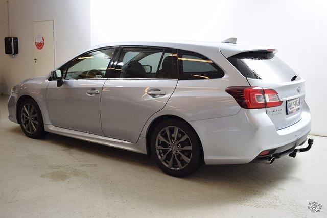 Subaru Levorg 3