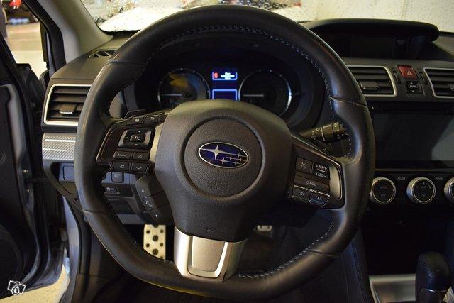 Subaru Levorg 9