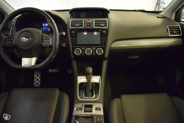Subaru Levorg 11