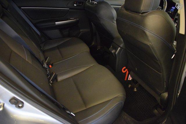 Subaru Levorg 17