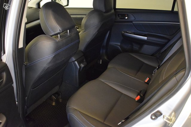 Subaru Levorg 18