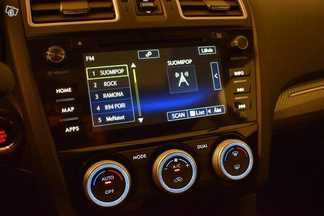 Subaru Levorg 23