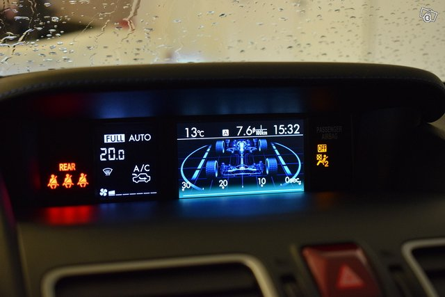 Subaru Levorg 24