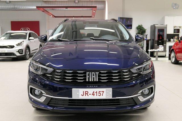 Fiat Tipo 2