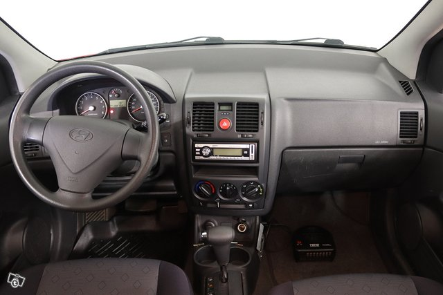 Hyundai Getz 9
