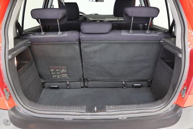 Hyundai Getz 16