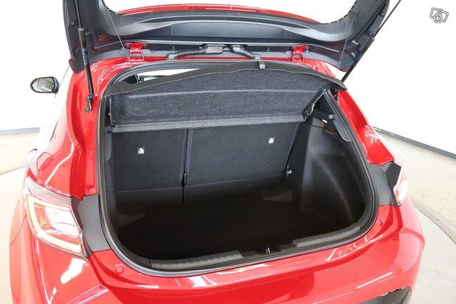 Toyota COROLLA 13