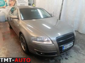 Audi A6, Autot, Kuopio, Tori.fi