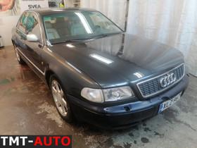 Audi S8, Autot, Kuopio, Tori.fi