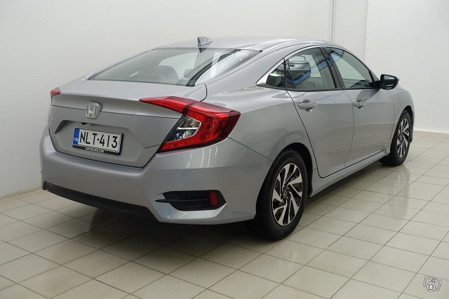 Honda CIVIC 3