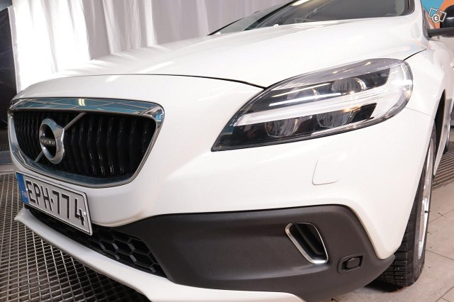 Volvo V40 CROSS COUNTRY 3