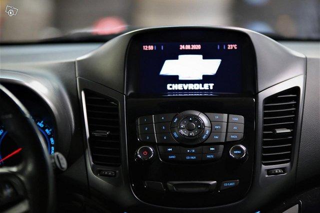 Chevrolet Orlando 11