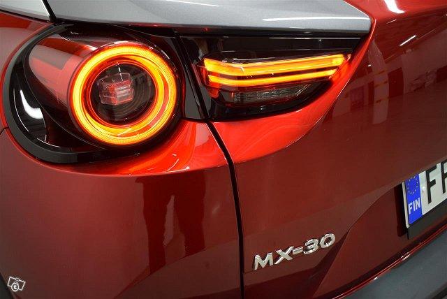 Mazda MX-30 16