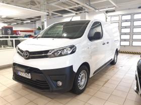 Toyota Proace, Autot, Varkaus, Tori.fi