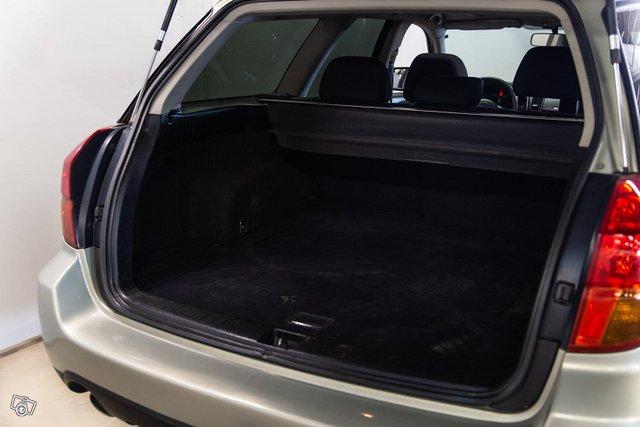 Subaru Legacy 4