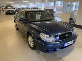 Hyundai Sonata, Autot, Lohja, Tori.fi