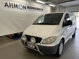 Mercedes-Benz Vito, Autot, Iisalmi, Tori.fi