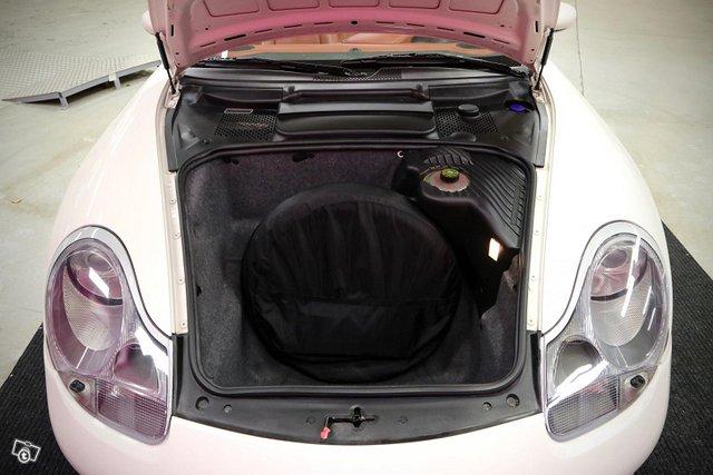 Porsche Boxster 14
