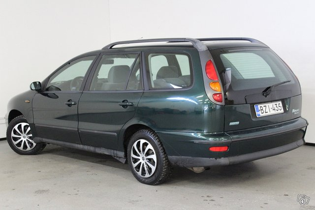 Fiat Marea 4