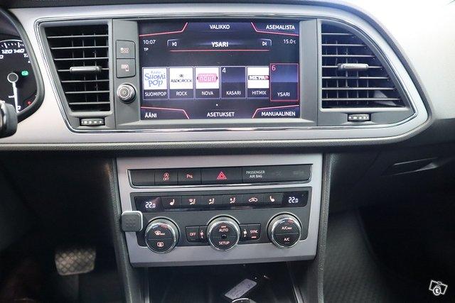 Seat Leon X-Perience 11