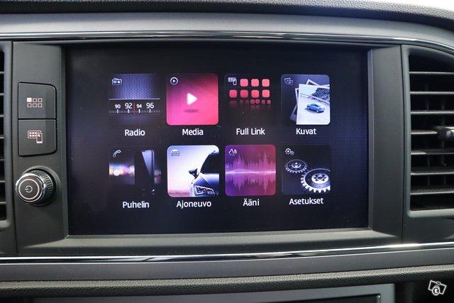 Seat Leon X-Perience 13