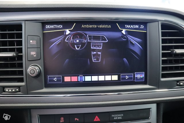 Seat Leon X-Perience 15