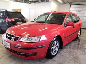 Saab 9-3, Autot, Kempele, Tori.fi