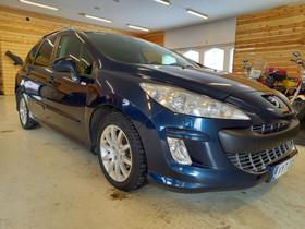 Peugeot 308, Autot, Ranua, Tori.fi