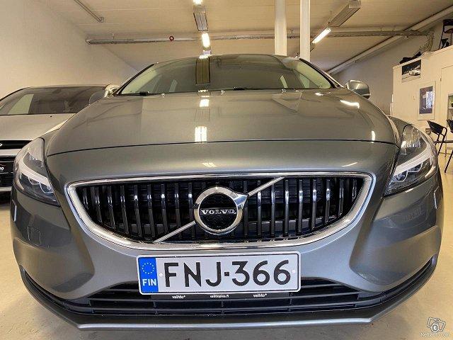 Volvo V40 2